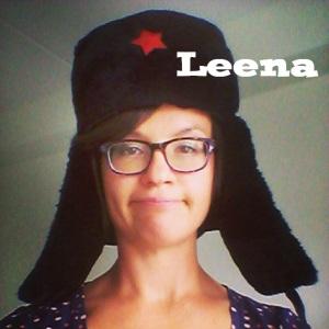 SEFB Leena kuva